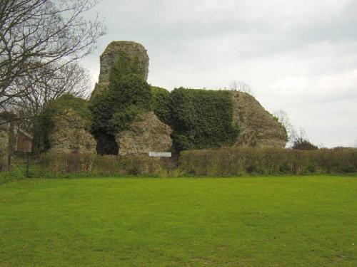 Walden Castle