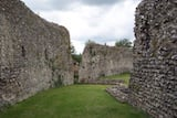 Eynsford Castle