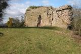 Kilpeck Castle
