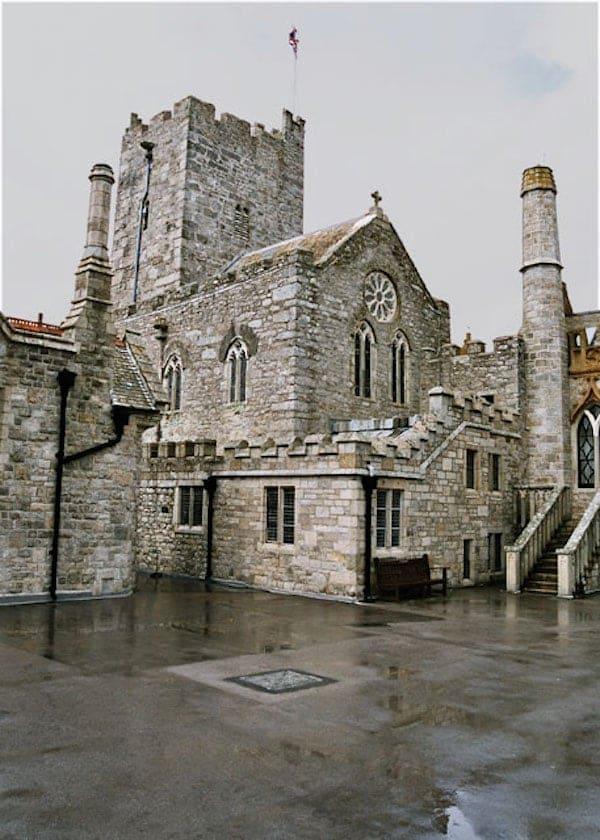 St Michaels Mount