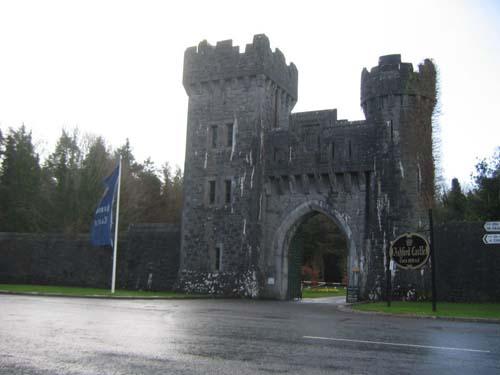 Castleburke