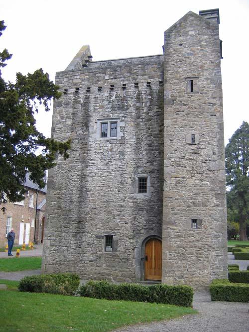 Tulleys Castle