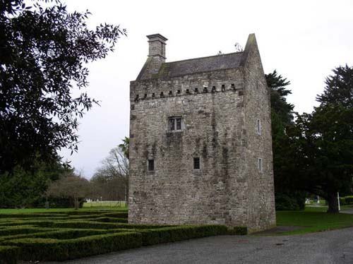 Tully's Castle