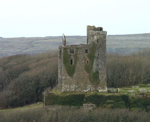 O Brien's Tower