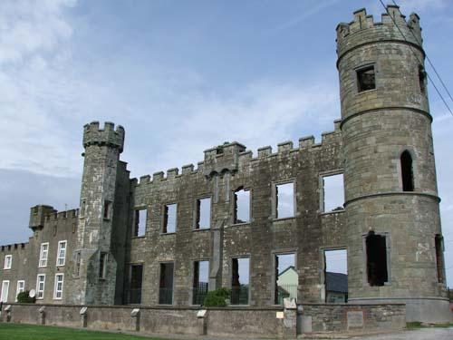 Rahoneen Castle