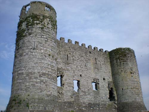 White's Castle