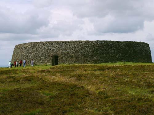 Altinaghree Castle