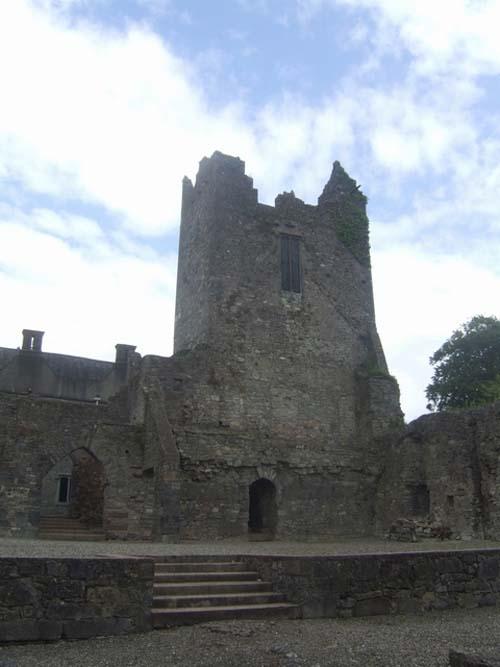 Sleady Castle