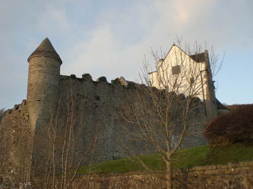 Castle Caldwell