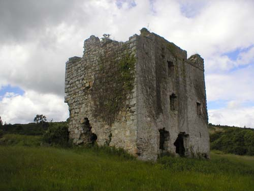 Tulleys Castle