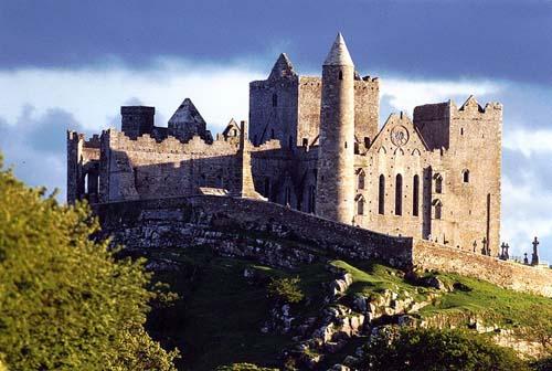 Milltown St John Castle