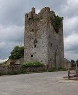 Ballyragget Castle