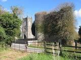 Haynestown Castle