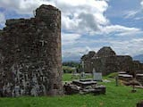 Aghadoe Round Tower