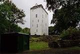 Ardamullivan Castle
