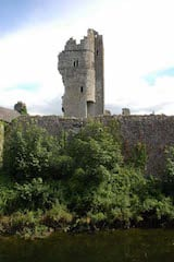 Askeaton Castle
