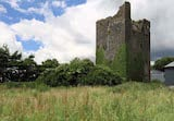 Ballindoney Castle