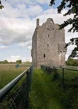 Ballymalis Castle