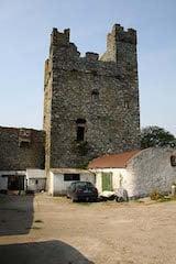 Ballyteige Castle