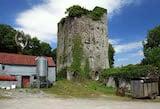 Bourchiers Castle