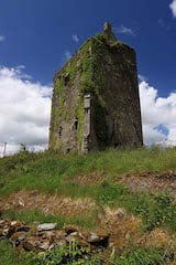 Carrignacurra Castle