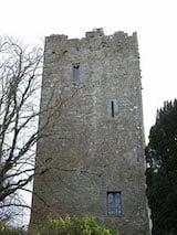 Clomantagh Castle