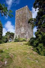 Conna Castle