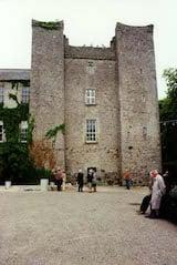 Dardistown Castle