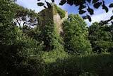 Dunmahon Castle
