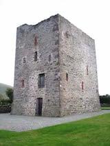 Gallarus Castle