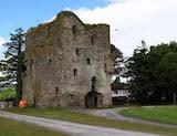 Kilmeedy Castle