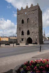 King Johns Castle, Kilmallock