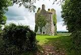 Loughlohery Castle