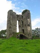 Monktown Castle