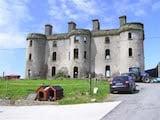Wardtown Castle