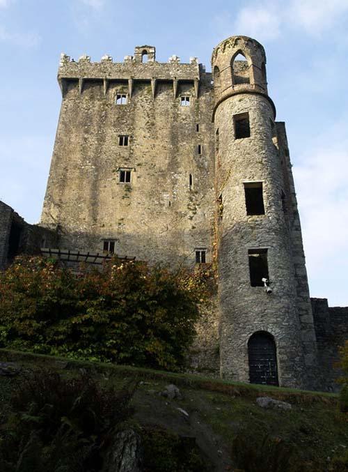 Ringrone Castle