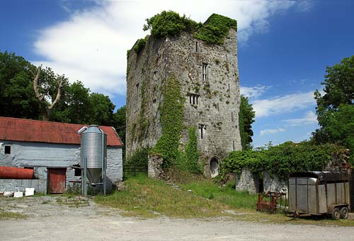 King Johns Castle