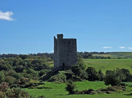 Mallow Castle