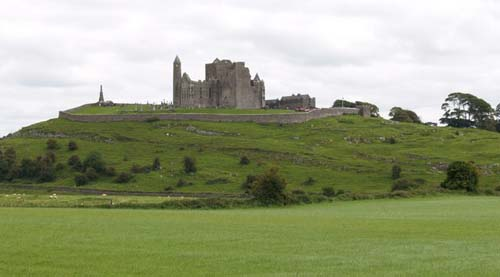 Rock of Cashel - 2020 All You Need to Know Before You Go