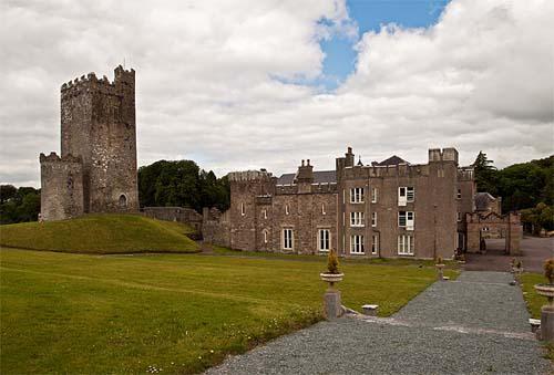Lohort Castle