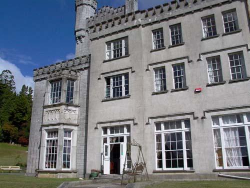 Ferns Castle