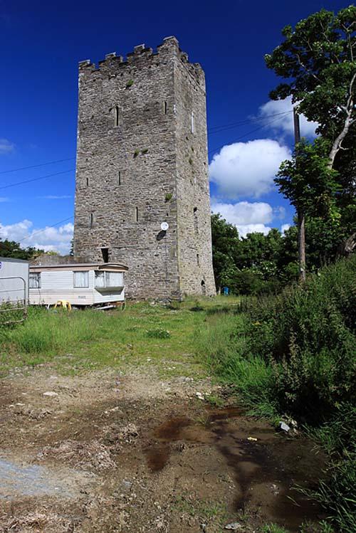 Irish Castles - County Cork
