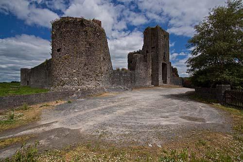 Wallstown Castle