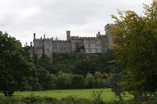 Tyntes Castle