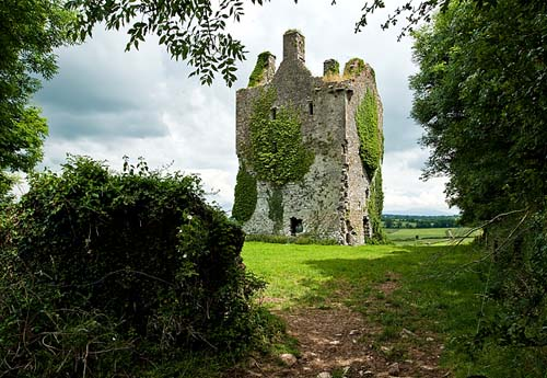 Tourin Castle