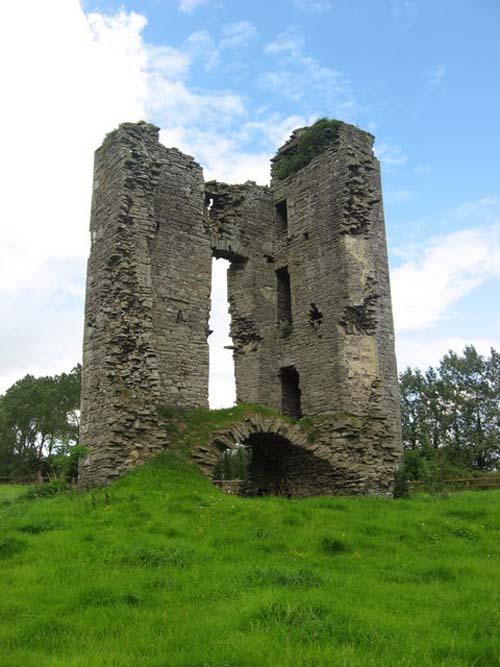 Irish Castles Monktown Castle