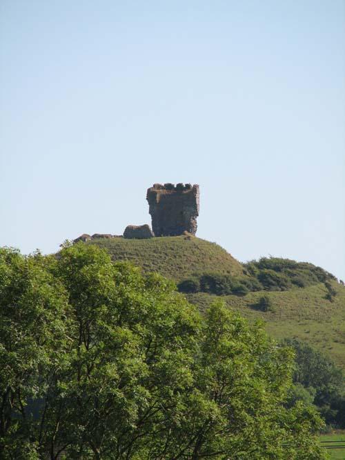 Matrix Castle