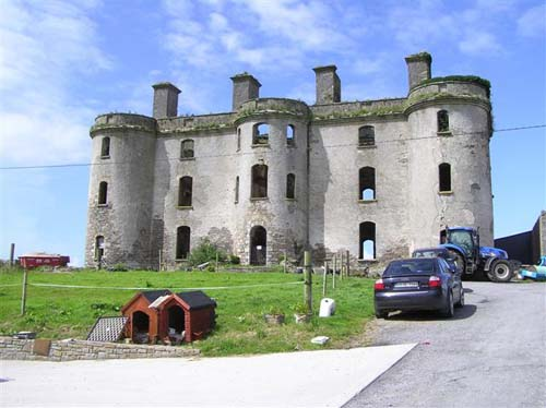 Castle Caldwell