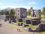 Shanes Castle