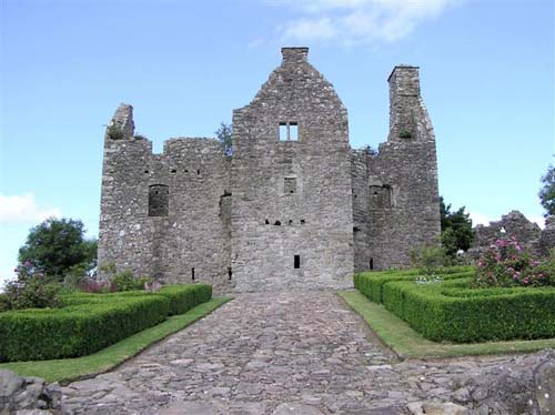 Portora Castle